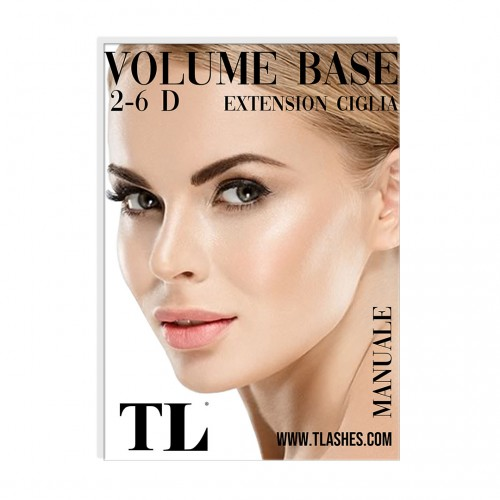 MANUALE FORMATIVO VOLUME BASE 2-6 D